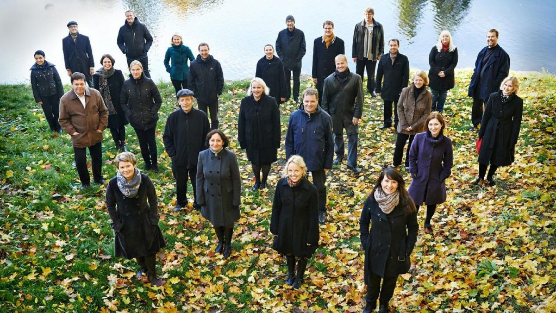 Estonian Philharmonic Chamber Choir - Saturday, Feb 4, 2017 - 4pm