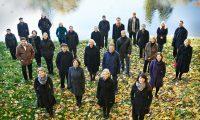 Estonian Philharmonic Choir