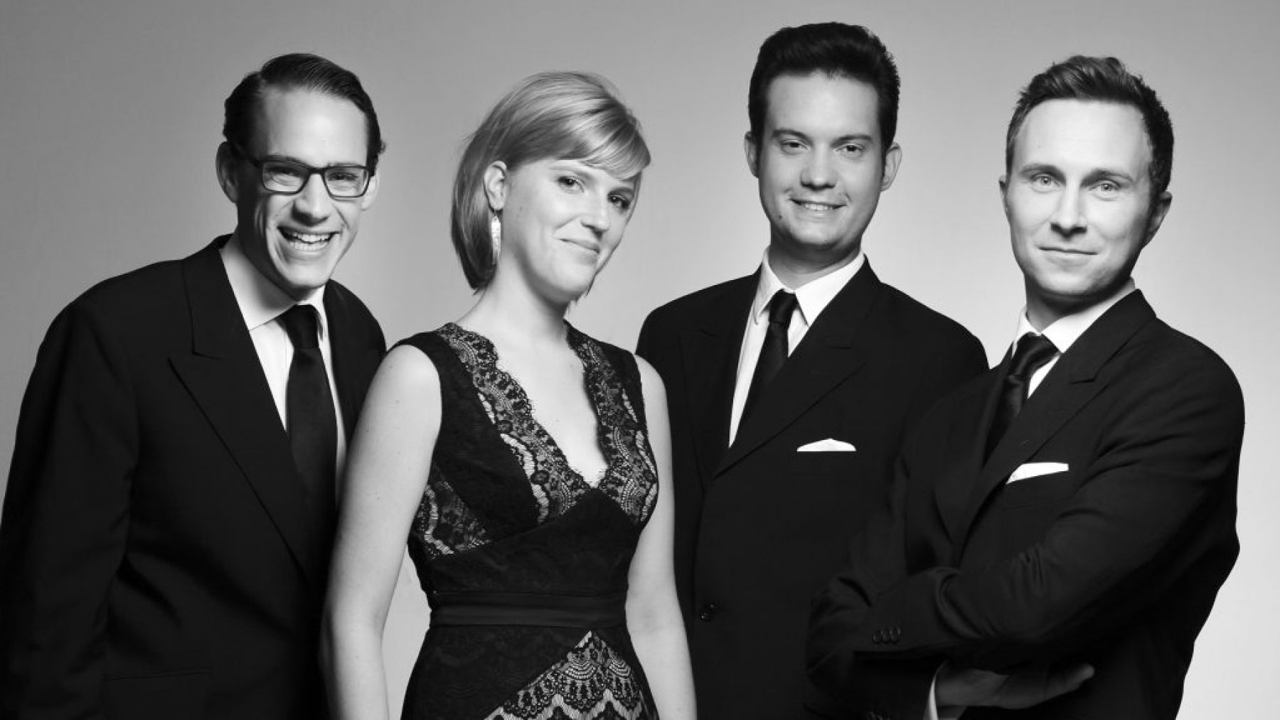 Doric String Quartet - Saturday, March 4, 2017 - 8pm