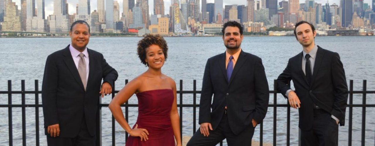 Harlem Quartet