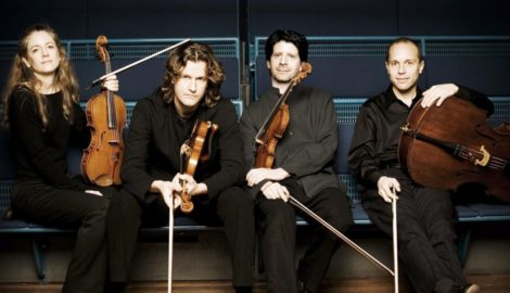 St. Lawrence String Quartet