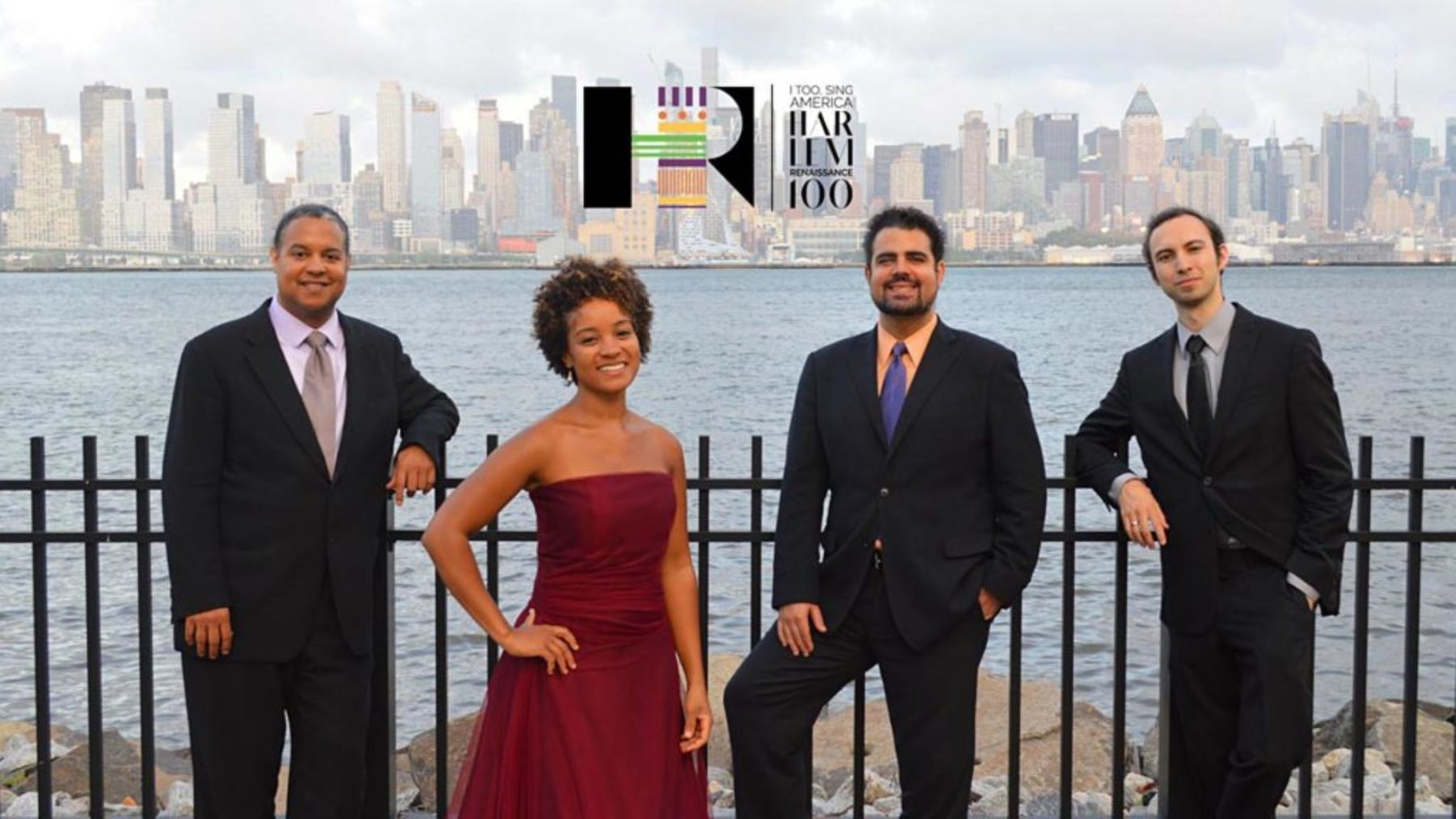 Harlem Quartet - Sat. Jan. 19, 2019, 8pm