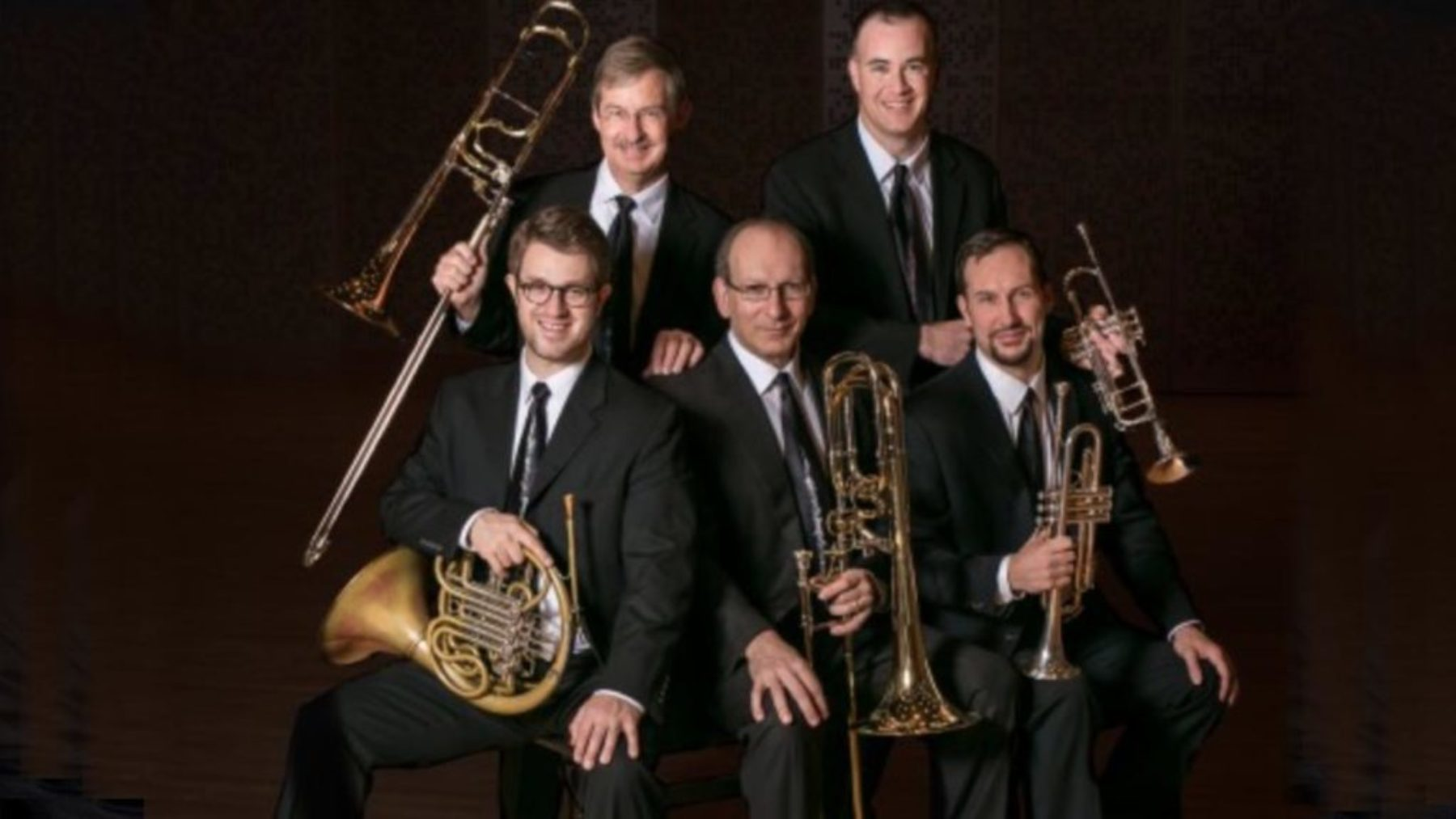 American Brass Quintet - Saturday, January 25, 2020, 4 p.m.
