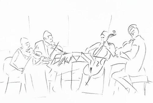 string-quartet-xavier-garci