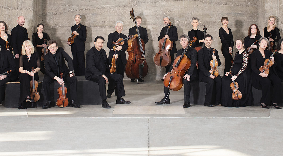 Academy of St Martin in the Fields / Joshua Bell - Zagreb, 12 Ja