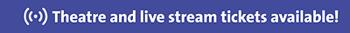 livestream graphic web